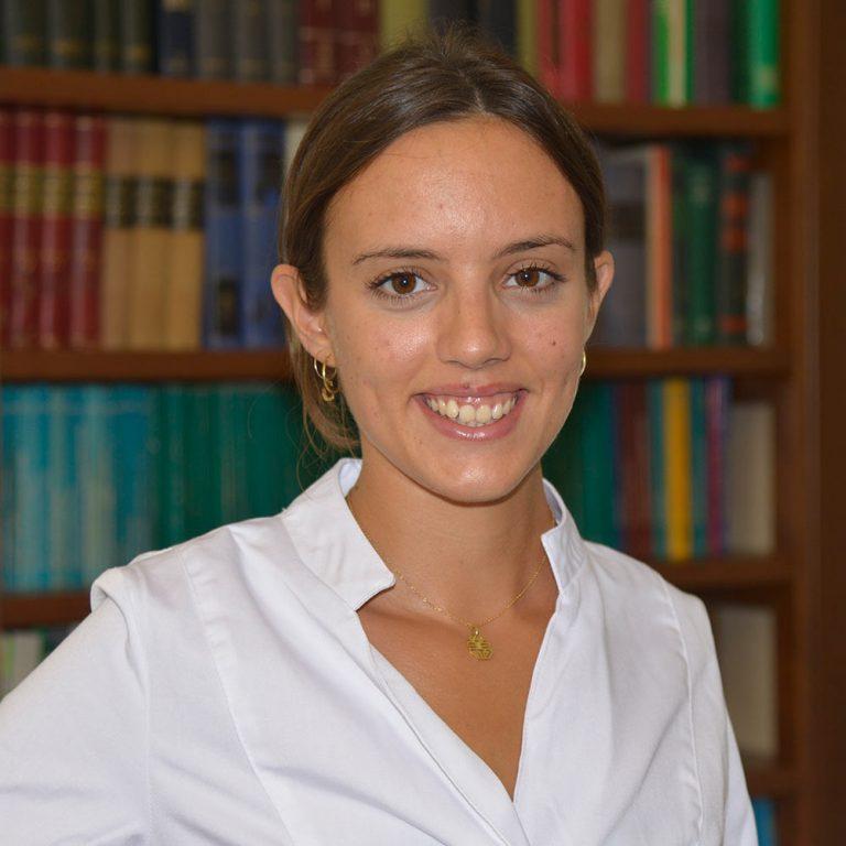 Dott.ssa Cecilia Tosi