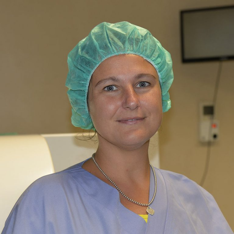 Dott.ssa Francesca Marniga