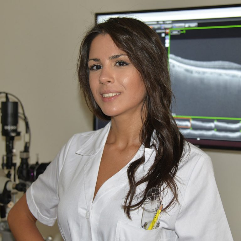 Dott.ssa Paola Giovinazzo